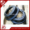 Forklift Spare Parts Toyota Forklift Wheel Rims