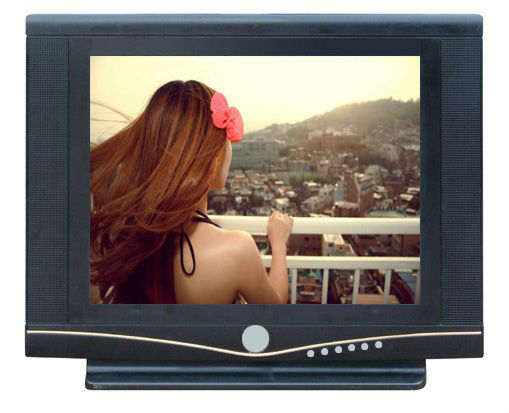 Ouling tv brand new crt tv 14 inch crt tv in best price
