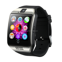 smart watch q18 with touch screen camera TF Card bluetooth for android and IOS