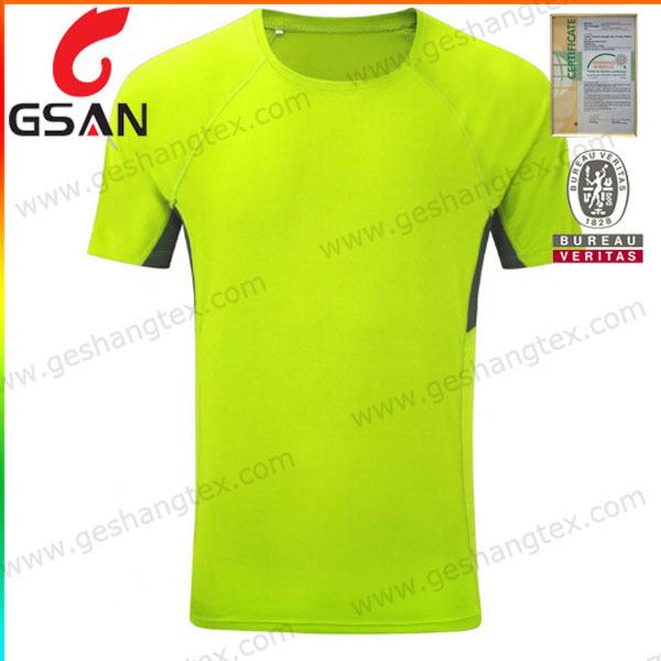 Blank dri fit t shirt compression running custom man t for Custom printed dri fit shirts