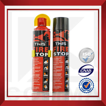 car care fire Extinguisher automatic extinguisher