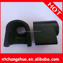 Customed PU/Rubber front suspension bushing type for w164 with good quality from China polyurethane bushing