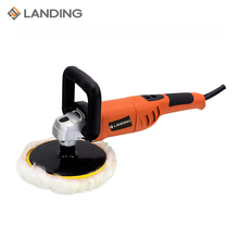 New Handheld Polish Machine Electric Rotary Polisher 1200W