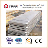 Hot rolled steel carbon structural plates A36 steel sheets
