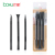BAKU BK-7278 High Quality Double-end used 3 in 1 novel opening tool plastic black pry bar crowbar Opening Tools