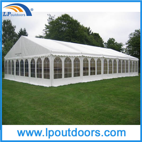 30x100m large industrial storage tents