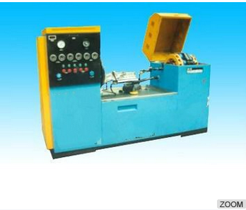 BCZB-3 electrical automatic gearbox tand Transmission test bench
