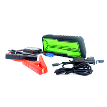 Emergency Auto Tool Kits 12000Mah 650Amp Peak 12V Portable Car Jump Starter