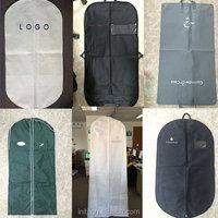 Initi Manufacturer Customized Foldable Garment Bag for Travel