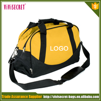 High quality brand designer stylish cool gym bag sports bag for women