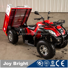 ATV dumper small dumper mini dumper 2wd