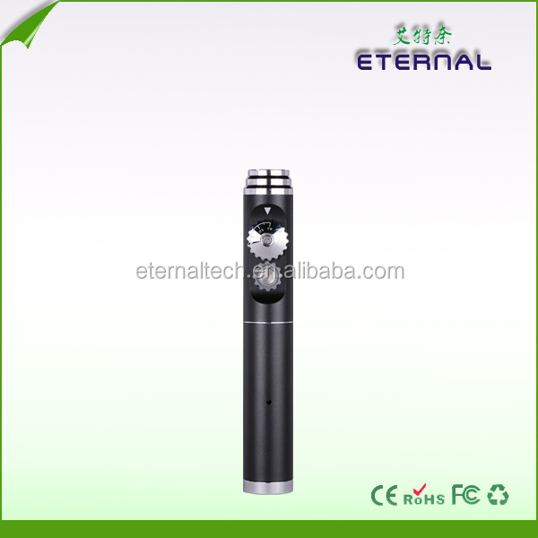 2014 newest version s75 high quality huge capacity battery v3 ego spinner