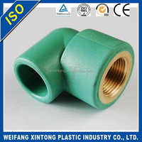 New arrival good quality ppr flow measuring tube