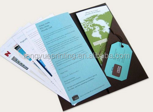 Flyers/Leaflet/Catalogue/Brochure/Magazine printing