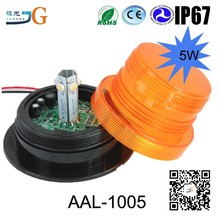 Wholesale LED strobe light forklift beacon DC 10-110V guangzhou led warning light