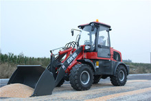 Everun CE/EPA approved 2014 factory direct small loader, mini front end loader