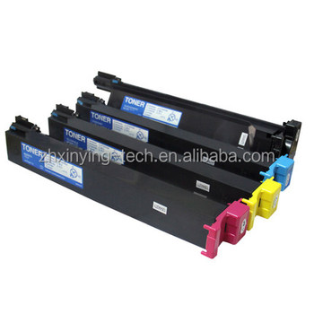 TN210 Compatible toner cartridge for Bizhub C250/252