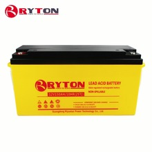 4v 2ah rechargeable lead acid battery for energy storage battery with factory price