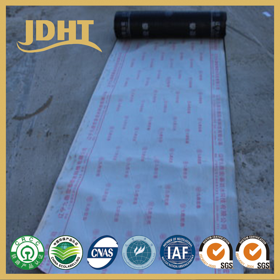 W008 JD-211 SBS modified bitumen waterproof coil material
