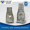 Yontone OEM Service ISO9001 Factory Accurate Custom Die Cast Aluminum Products