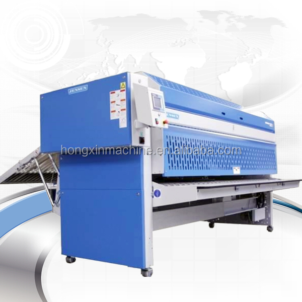 automatic laundry folding machine