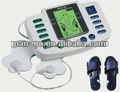 health care digital low frequency body massager with electronic ten therapy