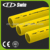 Yellow PE AL PE multi layers compostie pipe for gas transmit