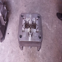 sell used rubber injection mould machine plastic mould injection