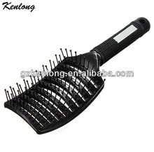 2013 Hot sales paddle magnet vent parts of hairbrush in beauty & personal care