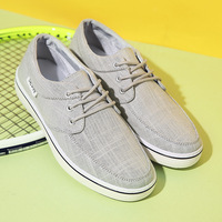 MS170515 Direct Factory Hot Sales New Arrived man's Casual Shoes, Cheap Canvas Shoes Footwear
