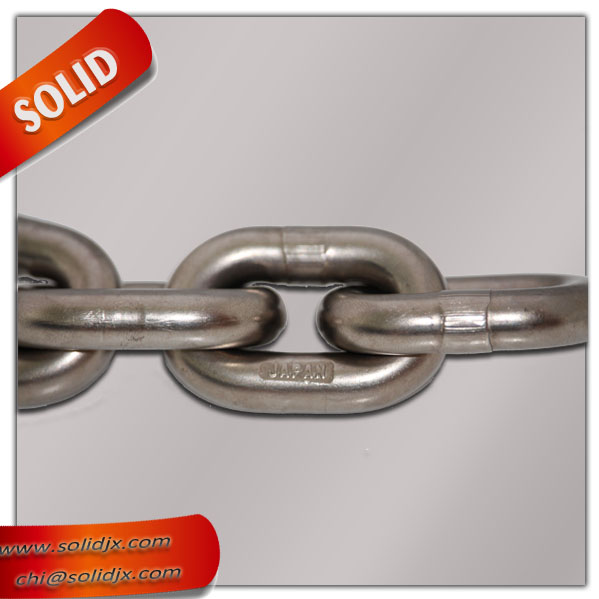 HOT SALE grade 80 alloy steel chain