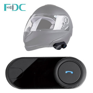 Waterproof mp3 player for motorcycle with FM radio