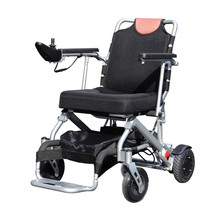 2017 New Model Nice Looking Transport Electric Wheelchair With PG Controller