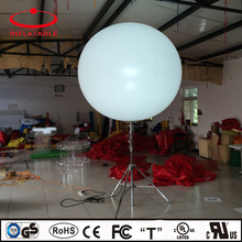 inflatable lighting balloon, inflatable decoration products, inflatable LED balloon lamp