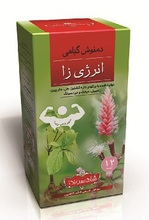 Energy Herbal Infusion