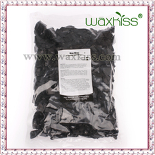 Cocolate scent hot film hard depilation Wax for Cosmetics