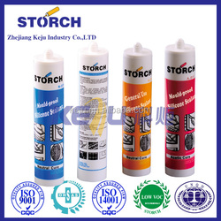 Storch acetic cure universal 300ml silicone sealant