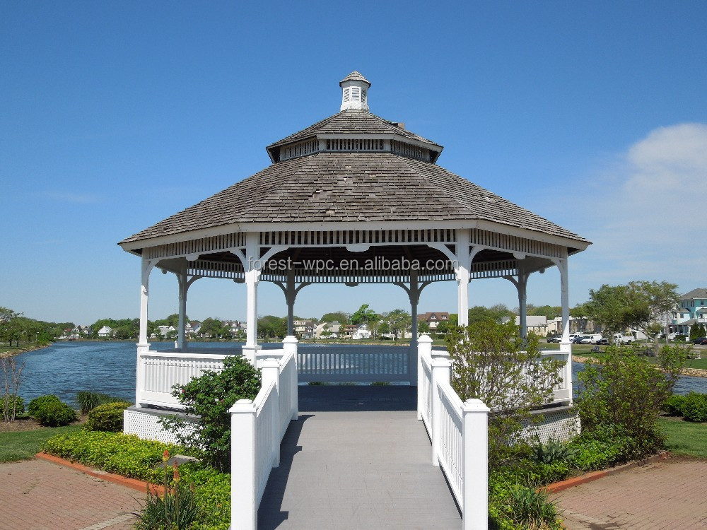 Nj gazebo wedding