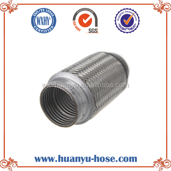 1.5 Inch Flexible Exhaust Pipe