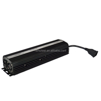 1000W grow ballast no cooling fan pass FCC