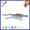 precision panel saw KI400M mdf board cutting machine horizontal panel saw