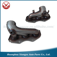Factory Produced China Manufacturer 6Bt Engine Exhaust Manifold
