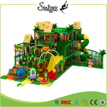 Xiaofeixia Cheap Kids Amusement Park Toys Indoor Playground For Indoor Playground Equipment