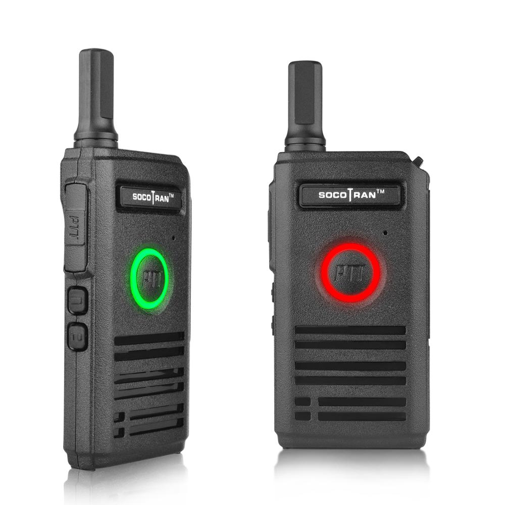 Mini walkie talkie uhf two way radio handheld portable radio walkie talkie for kids long distance radios <strong>communicators</strong>