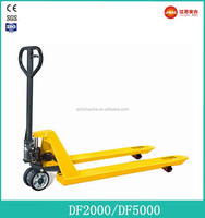 Best Sale 2.5T Hand Hydraulic Pallet Jack with CE
