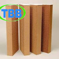 7090 Made In China Corrugated Cellulose Evaporative Cooling Pad