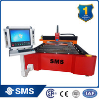High efficient cheap portable laser metal cutting machine price