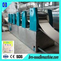 Vacuum Packaging Fresh Noodle Making Machine Automatic