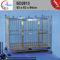 popular house designs alu dog cage