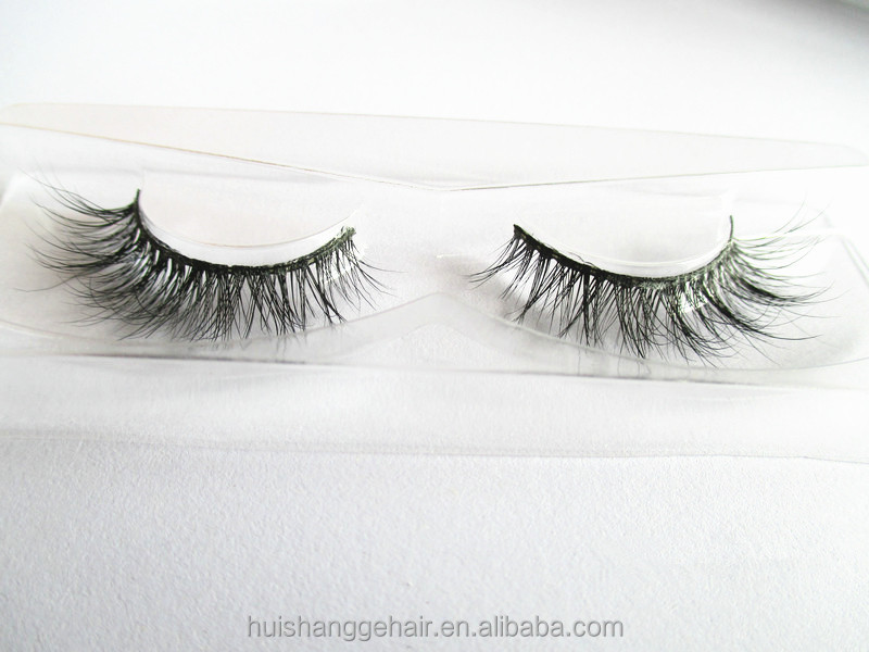 Premium 100% Siberian mink fur lashes extensions real mink eyelashes wholesale